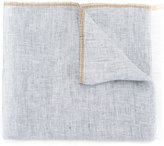 Massimo Alba frayed scarf - women - Cotton - One Size