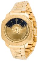 Versace 'Dylos Icon' 38mm watch