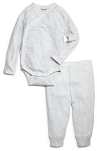 Splendid Unisex Take Me Home Bodysuit & Leggings Set - Baby