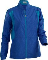 Asstd National Brand Primo Jacket Plus Water Resistant Windbreaker Plus
