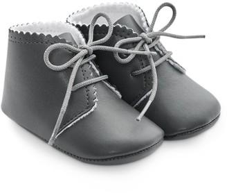 Paz Rodriguez Faux Leather Boots