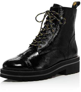 Paul Green Women's Ceylo Hiker Boots