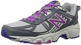 New Balance Women's WT410V4 Trail-Running Shoe