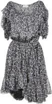 Faith Connexion Knee-length dresses - Item 34825468