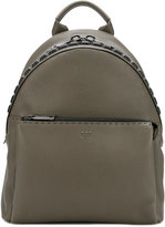 Fendi Selleria backpack - men - Calf Leather - One Size