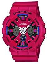 Casio G-Shock Men's Watch GA-120TR-4AER