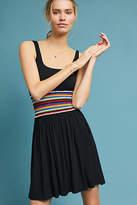 Bailey 44 Crochet-Waisted Dress
