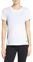 adidas Women's Show Your Stripes Tee