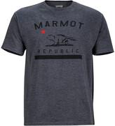 Marmot Republic Tee SS