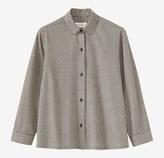 Toast Gingham Shirt