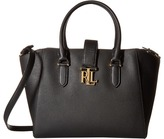 Lauren Ralph Lauren Carrington Bethany Shopper Handbags