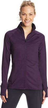 Champion Women's Full Zip Cardio Jacket