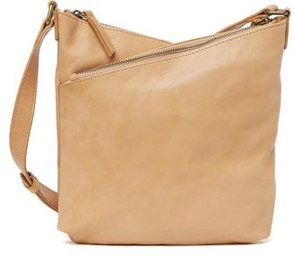 Lucky Brand Mia Leather Crossbody Bag