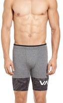 RVCA Defer Compression Shorts