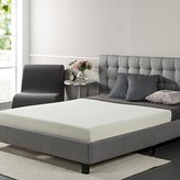 Sleep Master Ultima Comfort Memory Foam 6 Inch Mattress, Twin