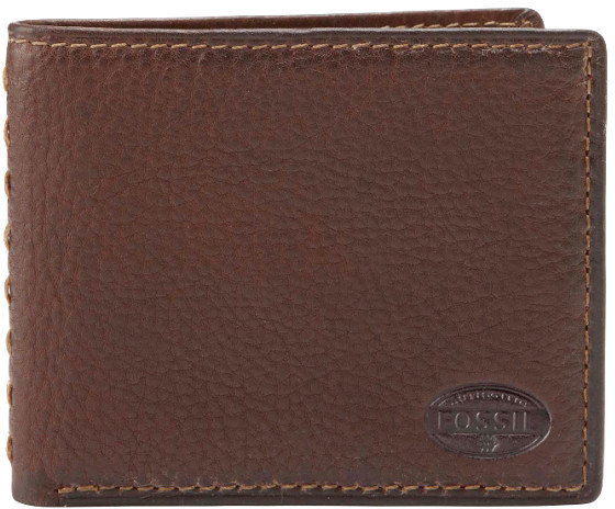 Fossil Andover Traveler Wallet