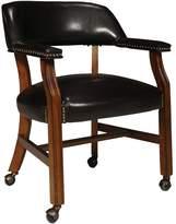International concepts Castor Chair