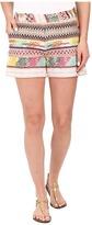 Brigitte Bailey Braelynn Printed Shorts