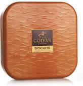 Godiva Biscuit Gift Tin