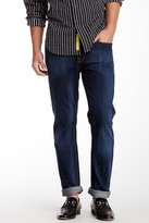 Robert Graham Simply Blue Classic Yates Jean