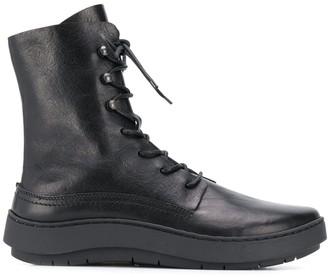 Trippen Tar boots