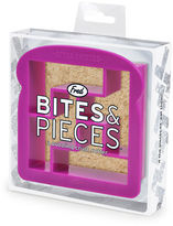 Fred And Friends Bites and Pieces Sandwich Cutter