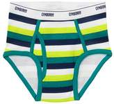 Gymboree Striped Briefs