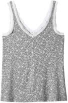 Joe Fresh Unisex Print Tank Top, Print 1 (Size S)