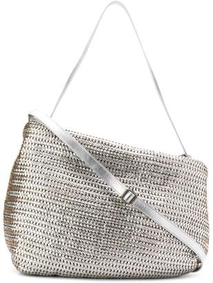 Marsèll Woven Style Satchel Bag