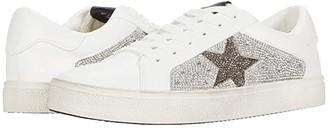 Steve Madden Philip-R Sneaker (Rhinestone) Women's Shoes