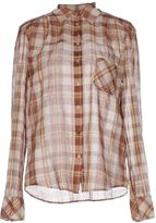 MANILA GRACE DENIM Shirts
