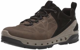 Ecco Biom Venture Tr Mens High Rise Hiking Shoes