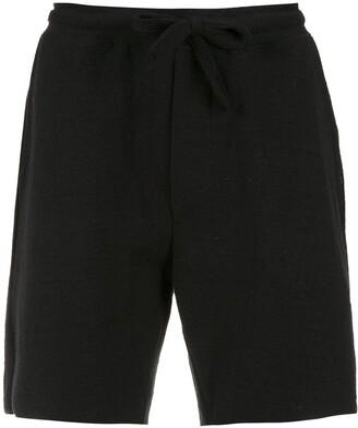 OSKLEN Sweat Shorts
