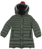 AI Riders On The Storm Down jacket