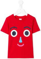 No Added Sugar Tee Hee T-shirt - kids - Cotton - 9 yrs