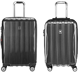 Delsey Aero 2 Piece Luggage Set