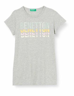 United Colors of Benetton (Z6ERJ) Girls T-Shirt
