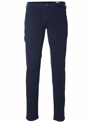 Selected Men's SHHONELUCA ST PANTS NOOS Trousers