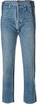 Helmut Lang Slim Jeans Medium Wash