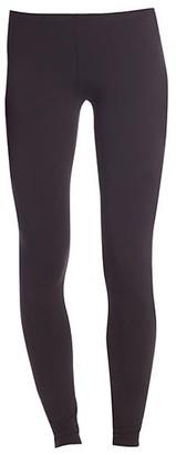 Splendid Stretch Cotton-Blend Leggings