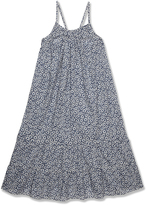 Marie Chantal Daisy Print Maxi Dress