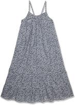Marie Chantal GirlsDaisy Print Maxi Dress
