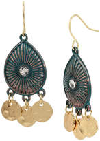 Boutique + + Chandelier Earrings