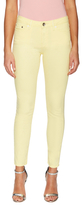 Love Moschino Embroidered Heart Skinny Jean
