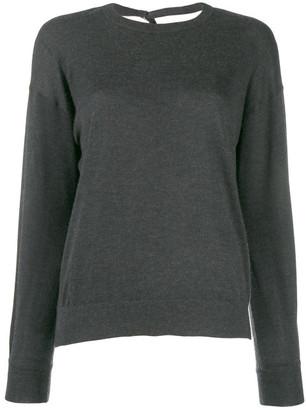 Brunello Cucinelli V-necked Sweater