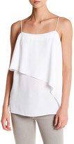 Vince Camuto Overlay Cami