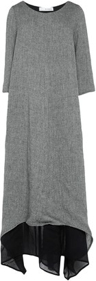 Un Namable UN-NAMABLE Long dresses