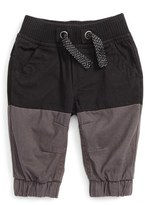 Pumpkin Patch Colorblock Pants (Baby Boys)