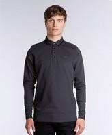 Cruyff Lothar Long Sleeve Polo Shirt