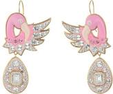 Vivienne Westwood Paradise Earrings